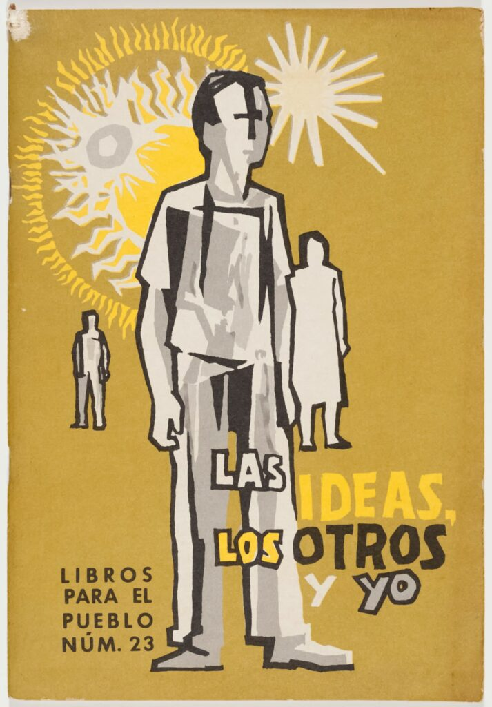 Las ideas, los otros y yo