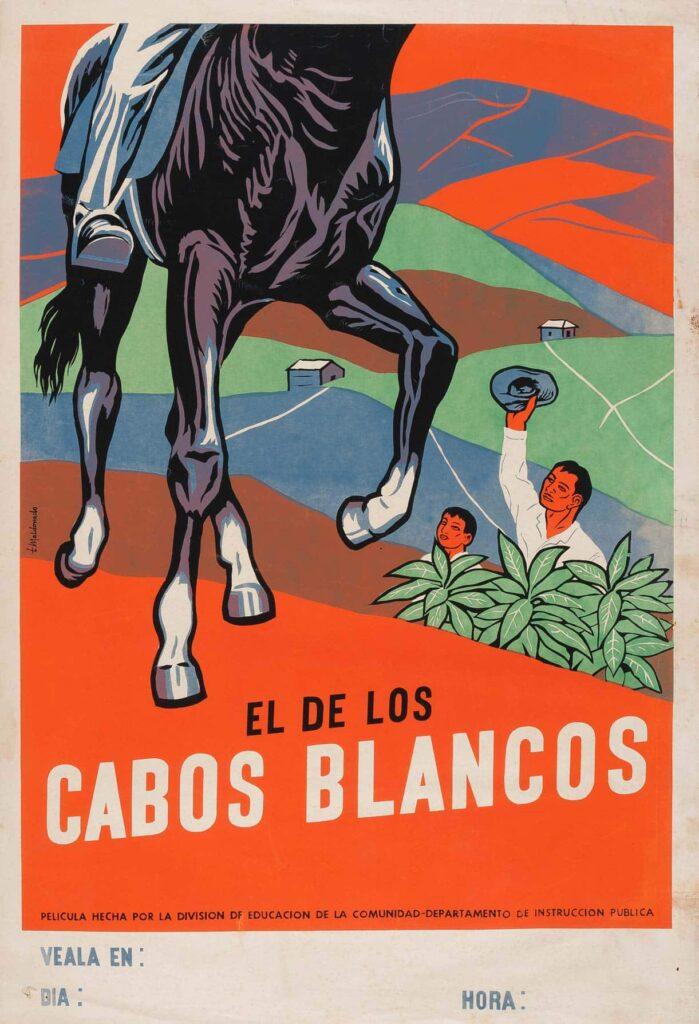 Los Cabos Blancos